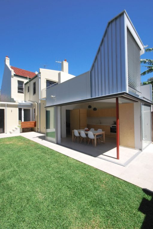 House 6 Welsh + Major The Local Project Australian Architecture & Design Image 3