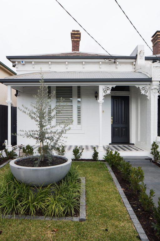 Australian Design, Hawthorn Terrace by Dan Webster, Melbourne, VIC, Australia (7)
