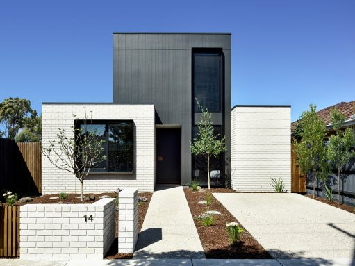 Archive of Northocte House by Inform in Melbourne, VIC, Australia