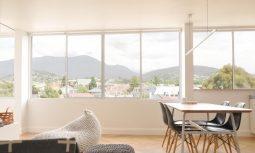 Ashfield Apartment by Archier in Hobart, TAS
