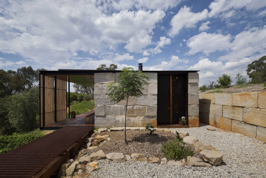 Sawmill House, Archier, The Local Project, Australian Architecture and Design (5)