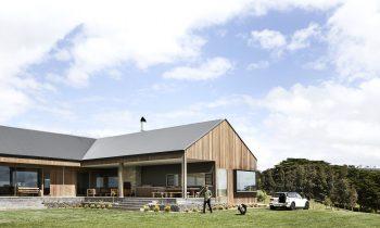 Dan Gayfer Design - MINI Australia - Feature Intervew - Australian Architecture - Ceres House, Victoria - Image 2