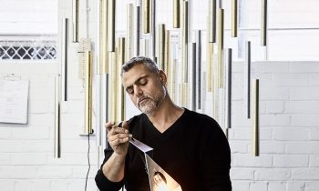 Ilan El of ILANEL - Feature Interview - Australian Lighting Design - Photographed by Lillie Thompson - Image 5