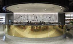 Australian interior design, Brunetti by Techne Architecture and Interior Design, Melbourne, VIC (4)