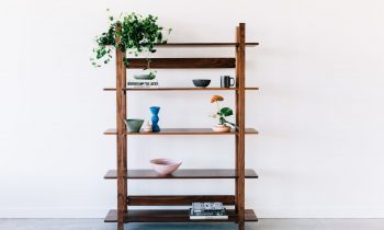Dali Shelves by JD.Lee Furniture - Australian Local Design - TLP