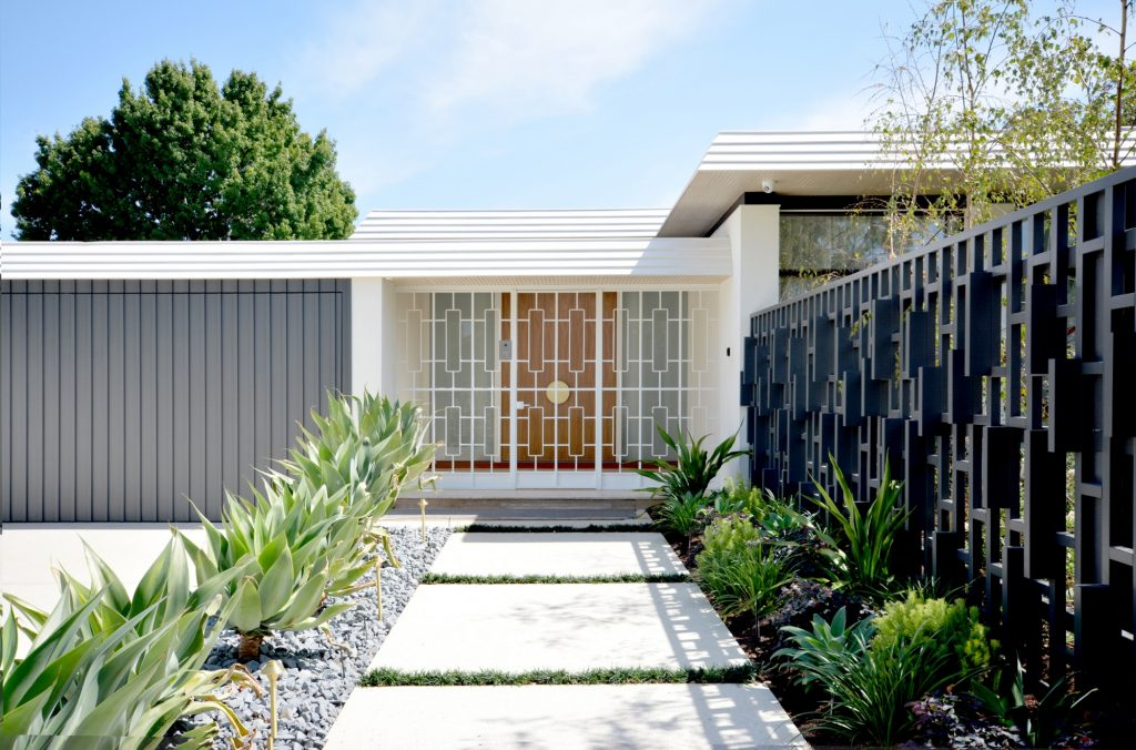 Mid Century Modern-Tecture-The Local Project-Australian Architecture & Design-Image 1