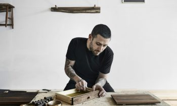 Dan Barker of Bricolage - Feature Interview - Brunswick, VIC, Australia - Australian Design & Woodworking - Image 7