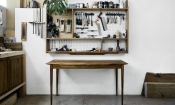 Dan Barker of Bricolage - Feature Interview - Brunswick, VIC, Australia - Australian Design & Woodworking - Image 3