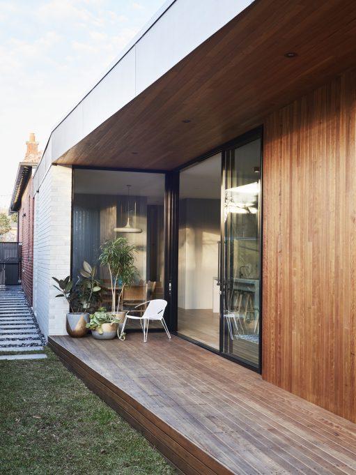 Gallery Of Elsternwick 3 By Pleysier Perkins Architects In Elsternwick, Vic, Australia (16)