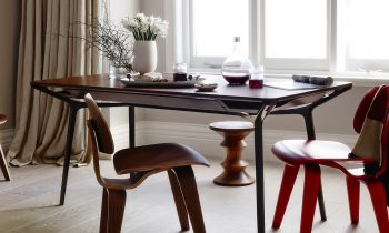Local Australian Product Design Carafe Table Designed By Charles Wilson