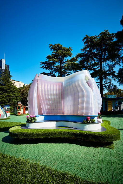 Kooky Cubby By Fmsa Architecture In Melbourne, Vic, Australia (10)