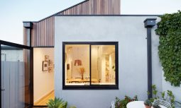 Natural Light Design Of Princess Hill House By Tom Robertson, Melbourne, Vic (16)