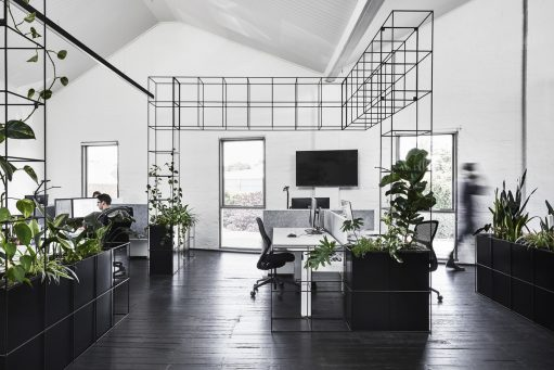 Candlefox Hq By Tom Robertson Architects, Modern Contemporary Design, Melbourne, Vic, Australia (12)