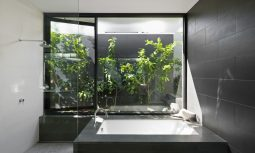 Gallery Of Toorak House By Am Architecture In Melbourne, Vic, Australia (1)