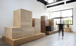 Storey Floors Designed By Laritt Evans In Richmond, Vic, Australia (2)