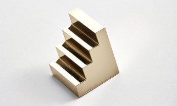 Local Australian Product Design Staircase Paperweight 3