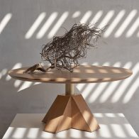 Local Australian Product Design M Low Coffee Table Designed By Daniel Boddam