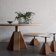 Local Australian Product Design M Side Table Designed By Daniel Boddam 4