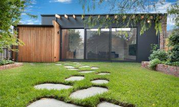 Gallery Of Thornbury Studio 1 By Windiate Architects In Thornbury, Vic, Australia (11)