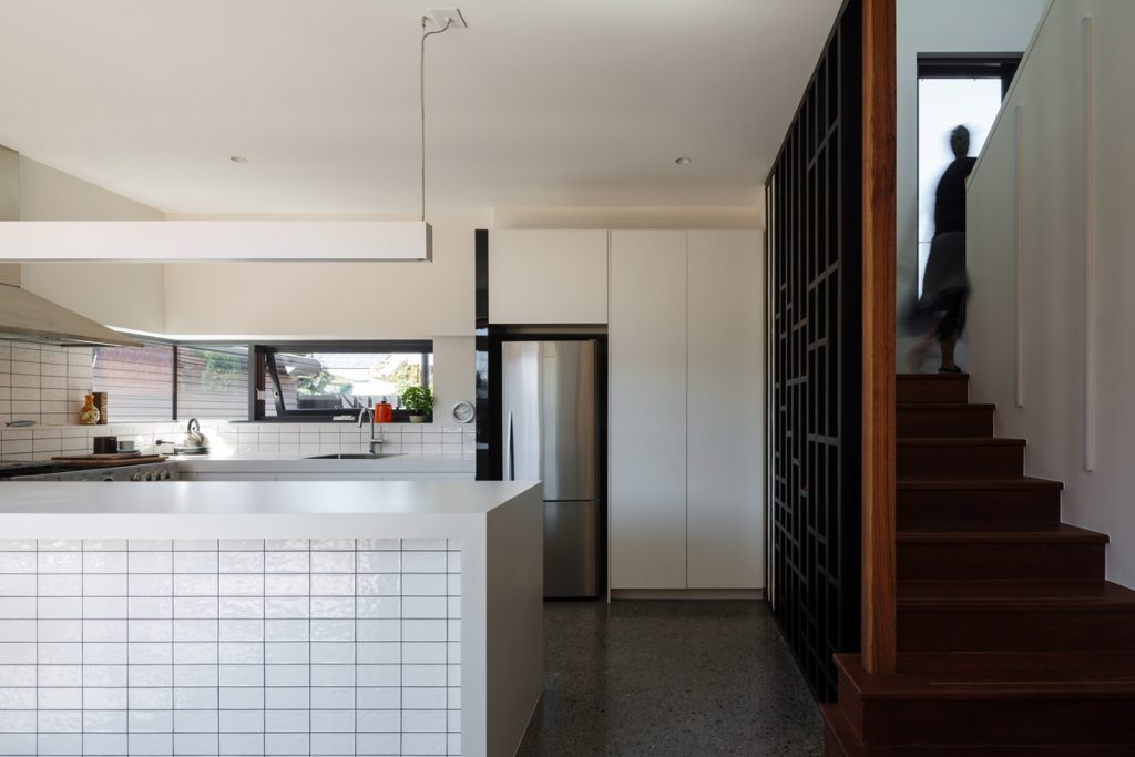 Gallery Of Roseleigh North Fitzroy By Dimase Architects In Melbourne, Vic, Australia (22)