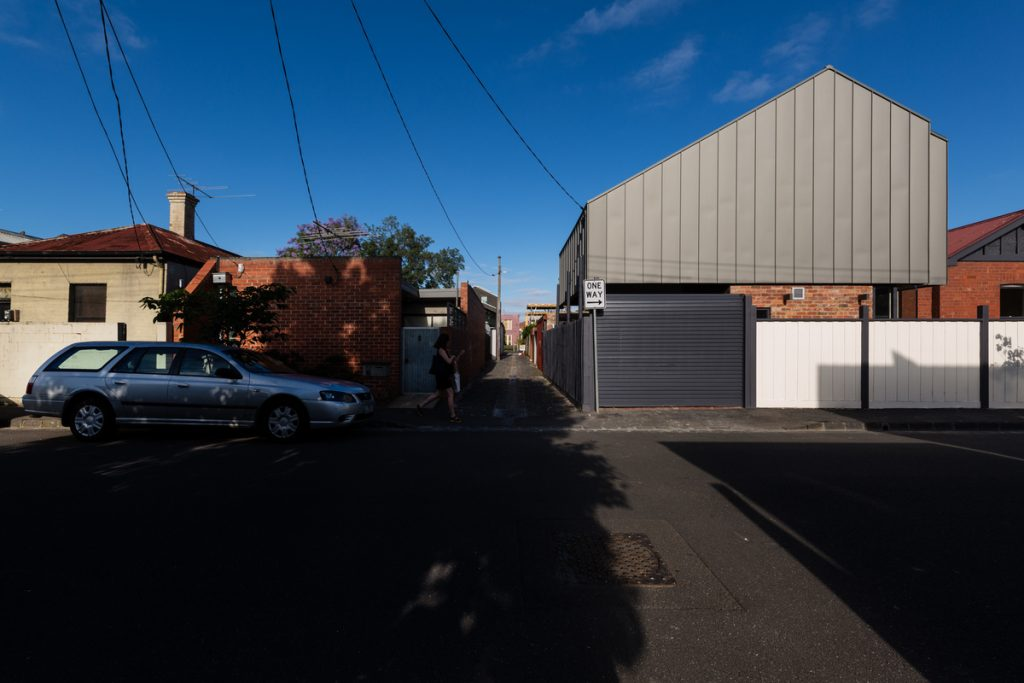 Gallery Of Roseleigh North Fitzroy By Dimase Architects In Melbourne, Vic, Australia (21)