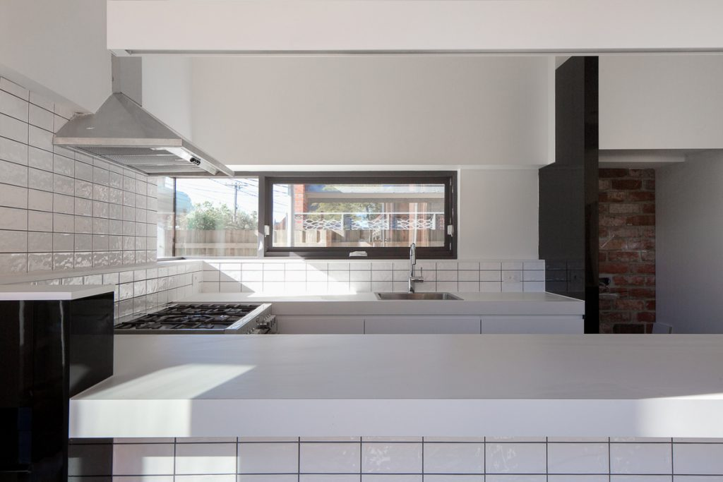 Gallery Of Roseleigh North Fitzroy By Dimase Architects In Melbourne, Vic, Australia (15)