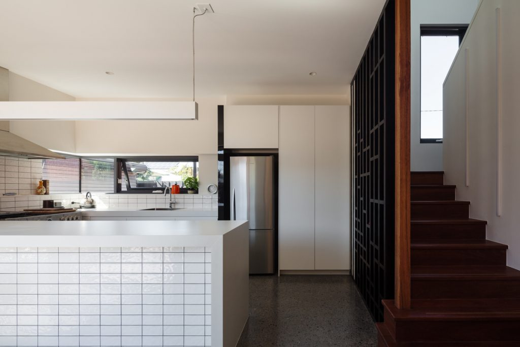 Gallery Of Roseleigh North Fitzroy By Dimase Architects In Melbourne, Vic, Australia (8)
