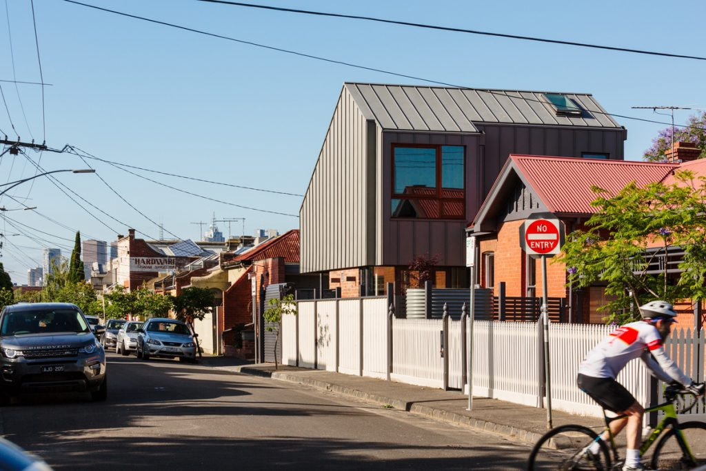 Gallery Of Roseleigh North Fitzroy By Dimase Architects In Melbourne, Vic, Australia (4)