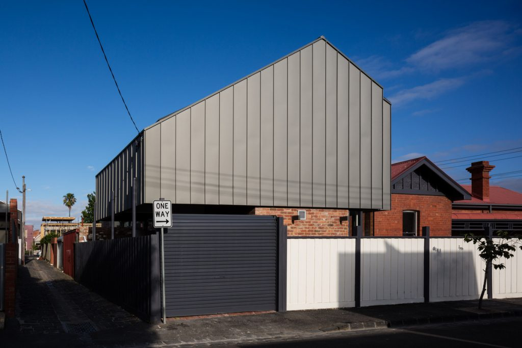 Gallery Of Roseleigh North Fitzroy By Dimase Architects In Melbourne, Vic, Australia (3)