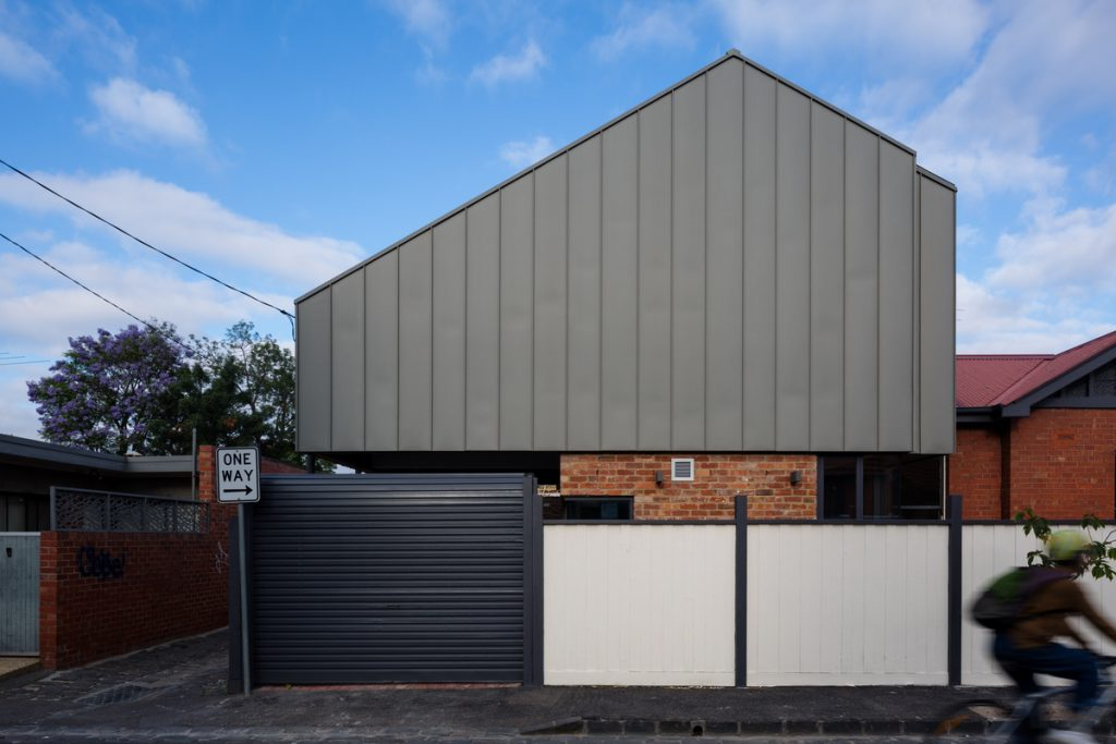 Gallery Of Roseleigh North Fitzroy By Dimase Architects In Melbourne, Vic, Australia (2)