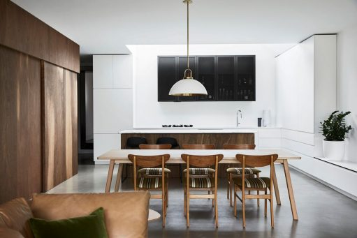 Local Australian Architecture & Design Northcote House Created By Taylor Knights 3