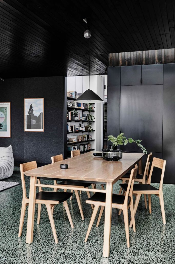 Local Australian Architecture & Design Brunswick West House Created By Taylor Knights 6
