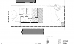 Plans For Gallery Of Lean 2 By Ben Callery Architecture In Melbourne, Vic, Australia (3)