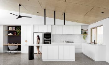 Gallery Of Lean 2 By Ben Callery Architects In Melbourne, Vic, Australia (4)