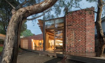 Local Australian Architecture Old Be Al House Created By Fmd Architects 1