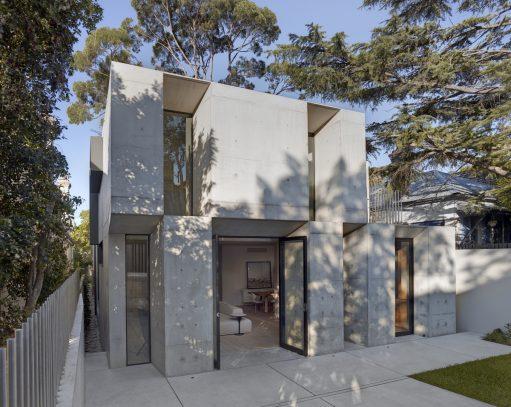 Gallery Of Glebe House By Nobbs Radford Architects In Glebe, Nsw, Australia (13)
