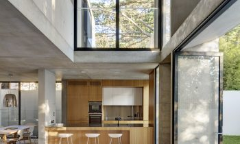Gallery Of Glebe House By Nobbs Radford Architects In Glebe, Nsw, Australia (10)