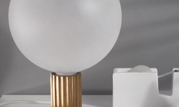 Local Australian Product Design Attalos Table Lamp Created By Marz Designs 2