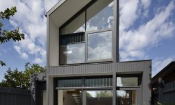 Gallery Of North Fitzroy House By Am Architecture In North Fitzroy, Vic, Australia (2)