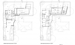 Plans For Gallery Of Camberwell House By Am Architecture In Melbourne, Vic, Australia (2)
