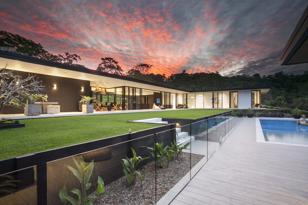 Gallery Of Sarah Waller Glasshouse By Sarah Waller In Noosa, Qld, Australia (14)