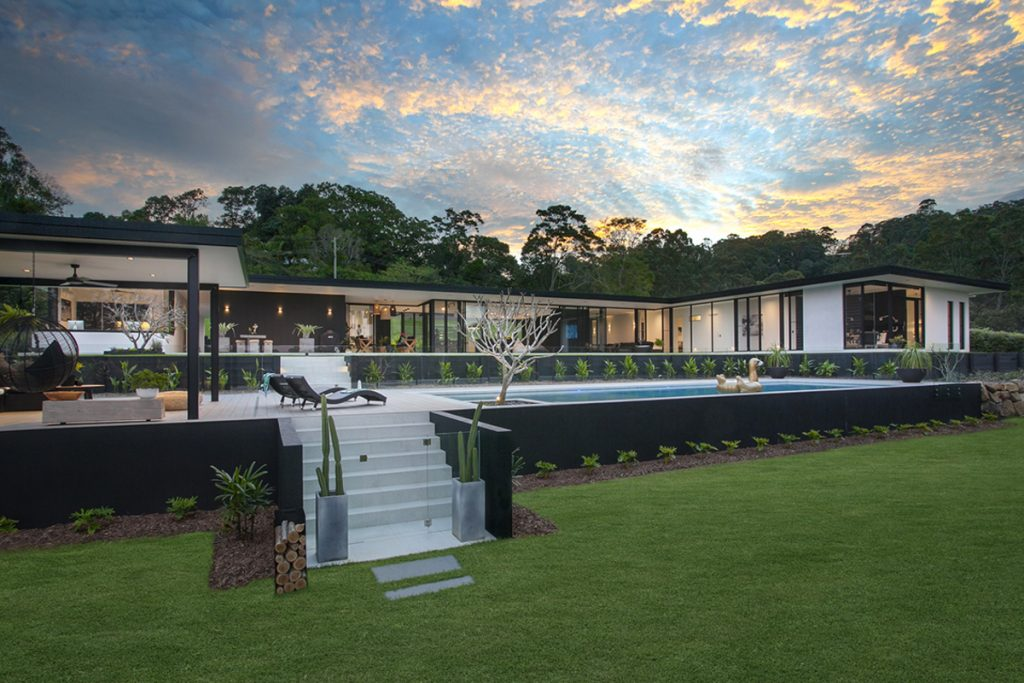 Gallery Of Sarah Waller Glasshouse By Sarah Waller In Noosa, Qld, Australia (3)