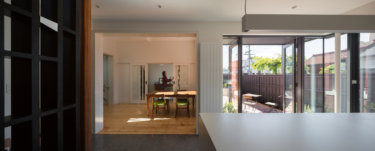Gallery Of Roseleigh North Fitzroy By Dimase Architects In Melbourne, Vic, Australia (7)