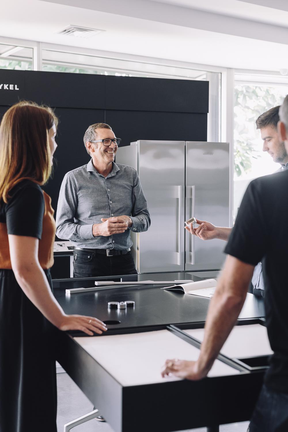 Mark Elmore Feature Interview - The Fisher & Paykel Series - TLP