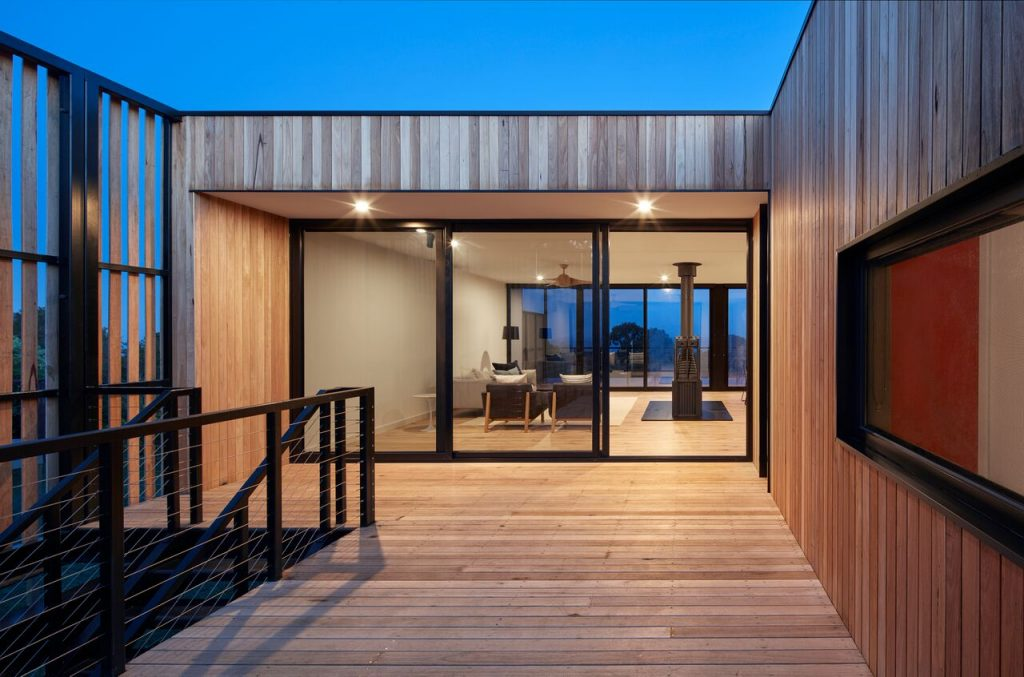 Local Australian Architecture And Interior Design Project Shoreham By Modscape 5 Min