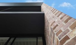 Local Australian Interior Design And Architecture Brick Aperture House Designed By Kga 13
