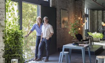 Leigh & Aaron Of Catapult Design Profile Image