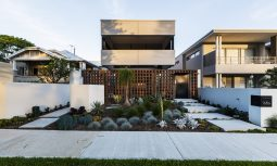 Gallery Of Inside Outside House By Craig Steere Architects In Perth, Wa, Australia (5)