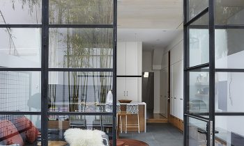 Local Australian Architecture And Interior Design Kensington Residence Created By Ewert Leaf 3 Min