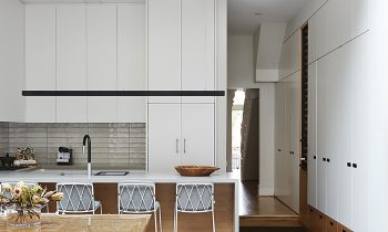 Local Australian Architecture And Interior Design Kensington Residence Created By Ewert Leaf 2 Min